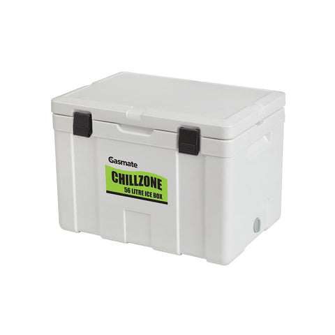 Gasmate Chillzone Ice Box 56L