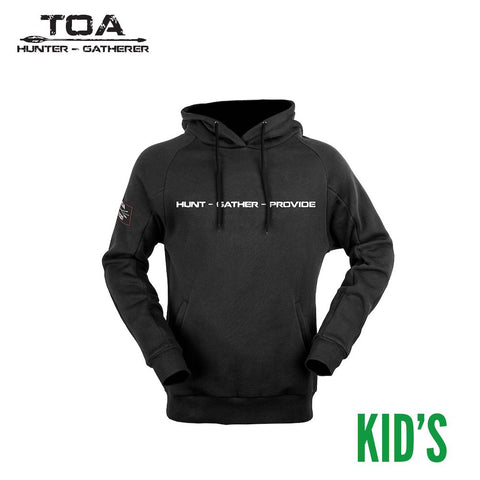 Hunters Element Manawa Hoodie Kid's