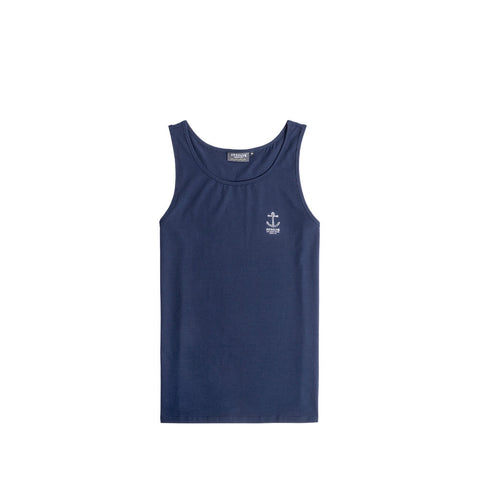 Desolve Sink or Swim Singlet