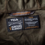 Hunters Element Tapua Bush Coat