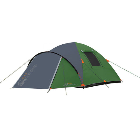 Kiwi Camping Kea 3 Recreational Tent