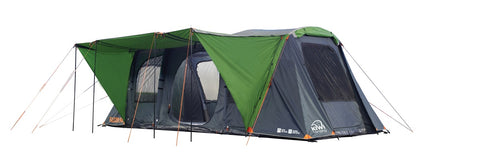 Kiwi Camping Falcon 9 Air Family Dome Tent