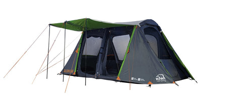 Kiwi Camping Falcon 6 Air Family Dome Tent