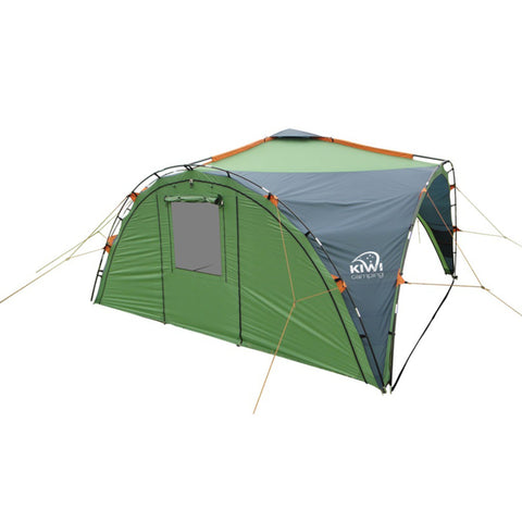 Kiwi Camping Savanna 3.5 Deluxe Curtain With Window & Door