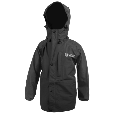 Stoney Creek Kid's Storm Chaser Jacket