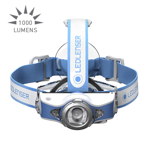 Ledlenser MH11 Rechargeable Headlamp