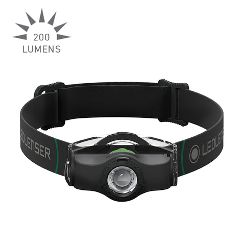 Ledlenser MH4 Headlamp