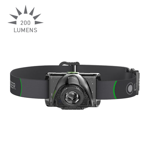 Ledlenser MH6 Rechargeable Headlamp