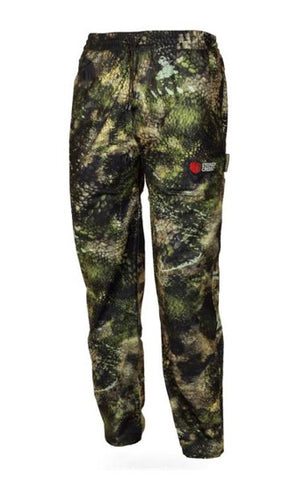 Stoney Creek Kid's Microtough Trouser