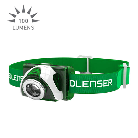 Ledlenser SEO3 Headlamp