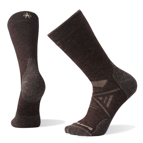 Smartwool Men's PhD Outdoor Medium Crew Sock