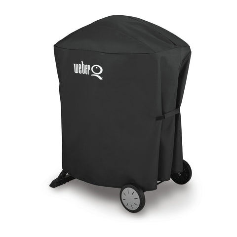 Weber® Premium Barbecue Cover - Q 100 / 200