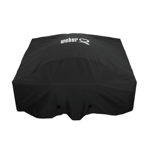 Weber® Barbecue Cover - Weber Q Built In