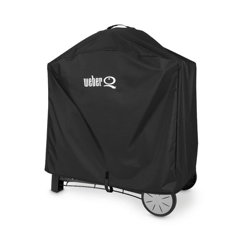 Weber® Premium Barbecue Cover - Q 300 / 200 Series