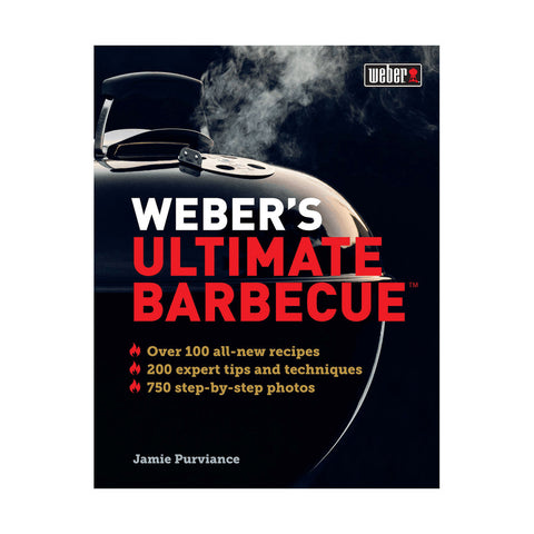 Weber® Weber's Ultimate Barbecue