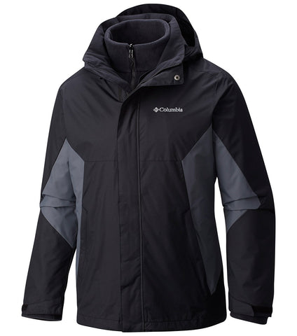 Columbia Eager Air Interchange Ski Jacket Men's