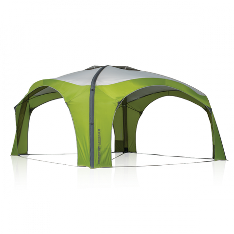 Zempire Aerobase 4 + 1 Air Shelter