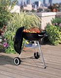 Weber® Compact Kettle Charcoal Barbecue 57cm