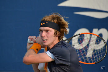 Andrey Rublev – The Next Tennis Prodigy