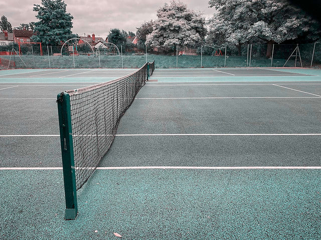Tennis Tournaments Cancelled Due To Coronavirus - Covid19