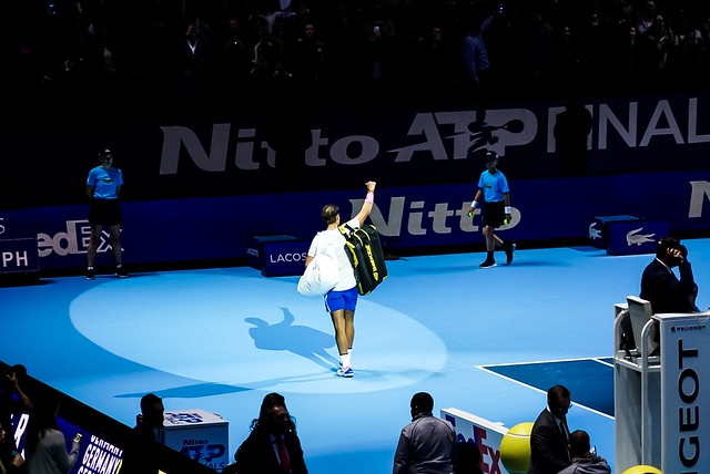 ATP Weekend 2 Recap and Results Nadal vs Djokovic