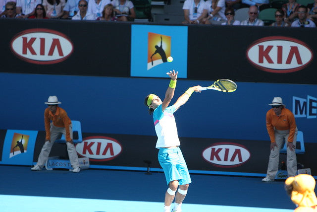 The 2020 Australian Open Results & Scores