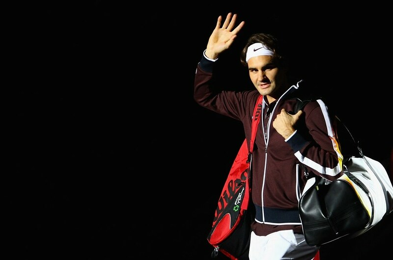 Roger Federer to Miss Roland Garros, Indian Wells, and More with Knee Surgery