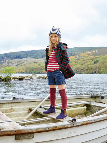 Winter Outfits by Cyrillus for Active Kiwi kids