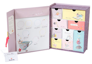 ONCE UPON A TIME BABY BIRTH SOUVENIR BOX