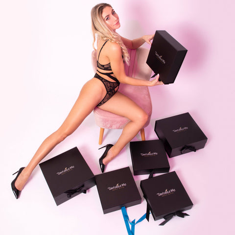 Quarterly Premium Sex Toy Subscription Box