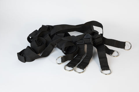 Edge Extreme Under Bed Restraints