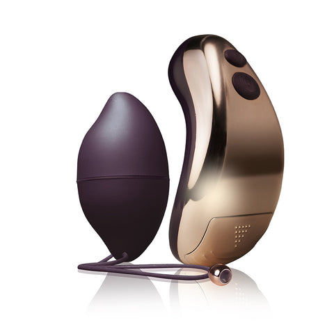 Rocks Off RO - Duet Remote Controlled Vibrator