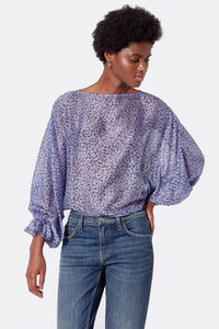 Big Sleeve Nylah Top