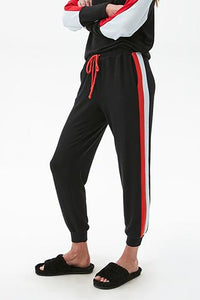 Storm Jogger Double Stripe