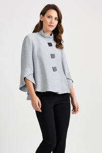 3/4 Sleeve Jacket