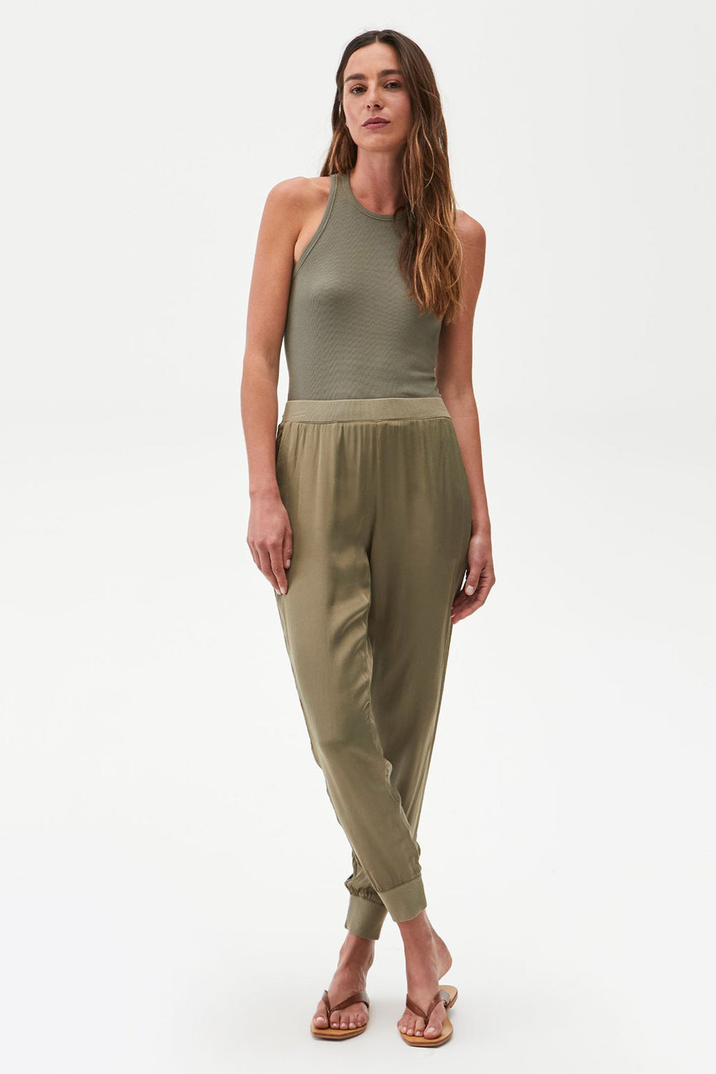 Lidia Relaxed Jogger