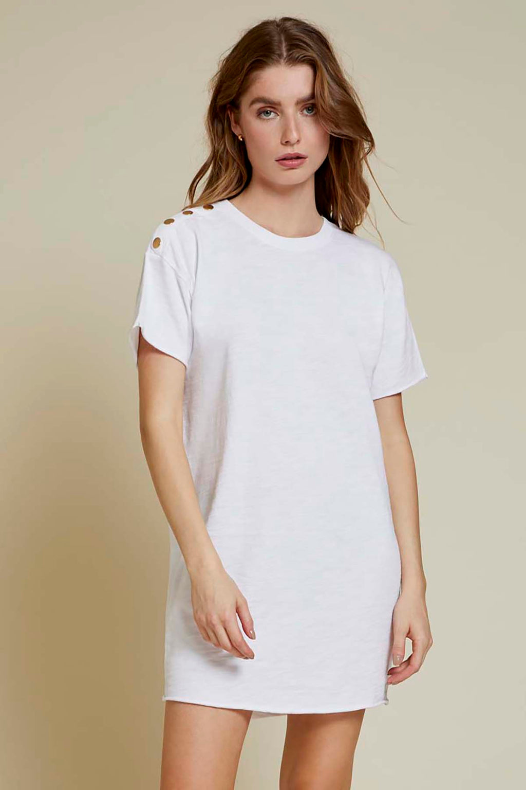 Rowan T-Shirt Dress