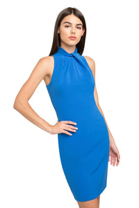 Zana Sheath Dress