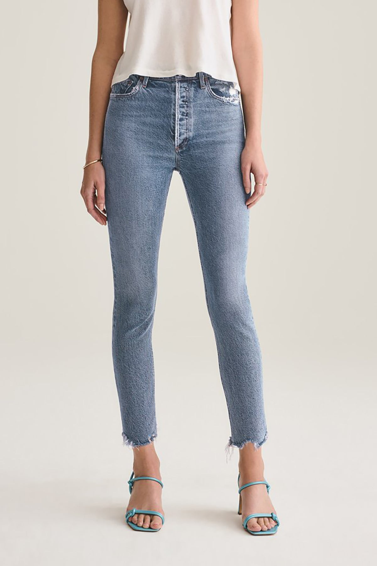 Nico High Rise Slim