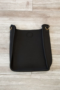 Perforated Neoprene Bag without Strap