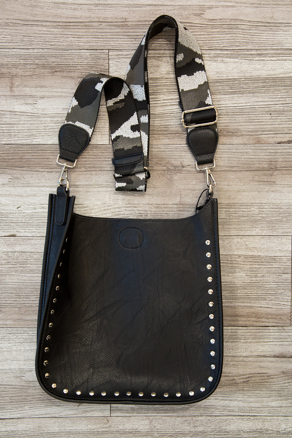 Crossbody with Strap