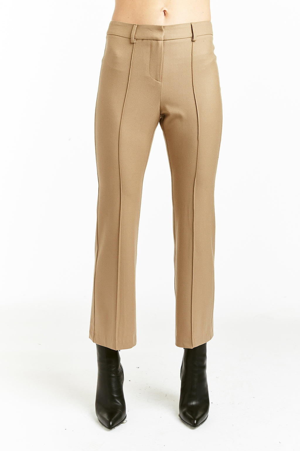 Angelica Solid Pant