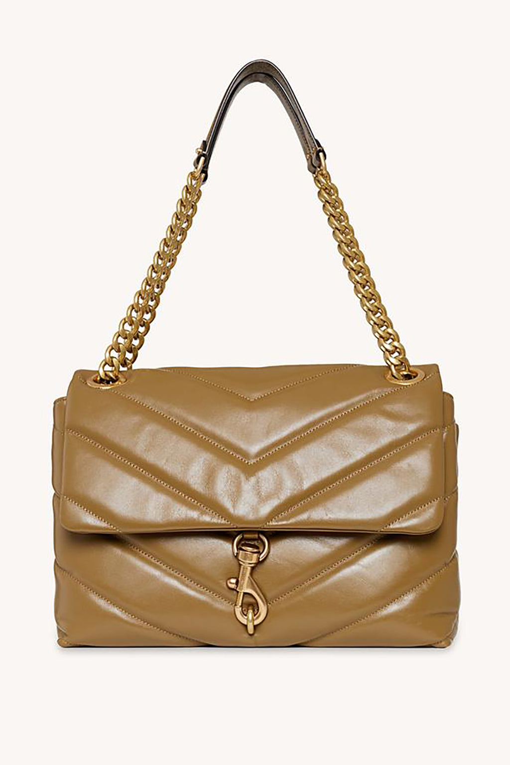 Edie Maxi Shoulder Bag