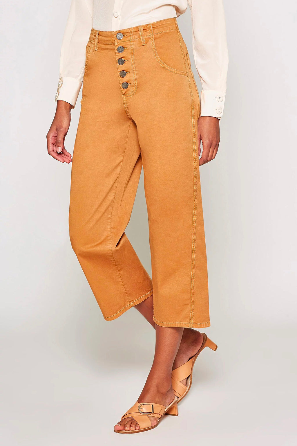 Cassedy Pant