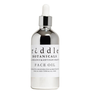 Botanicals Face Oil