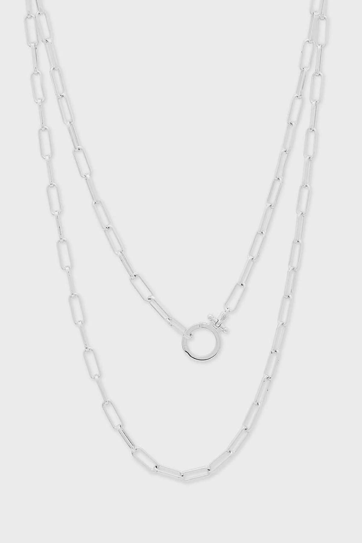 Parker Wrap Necklace