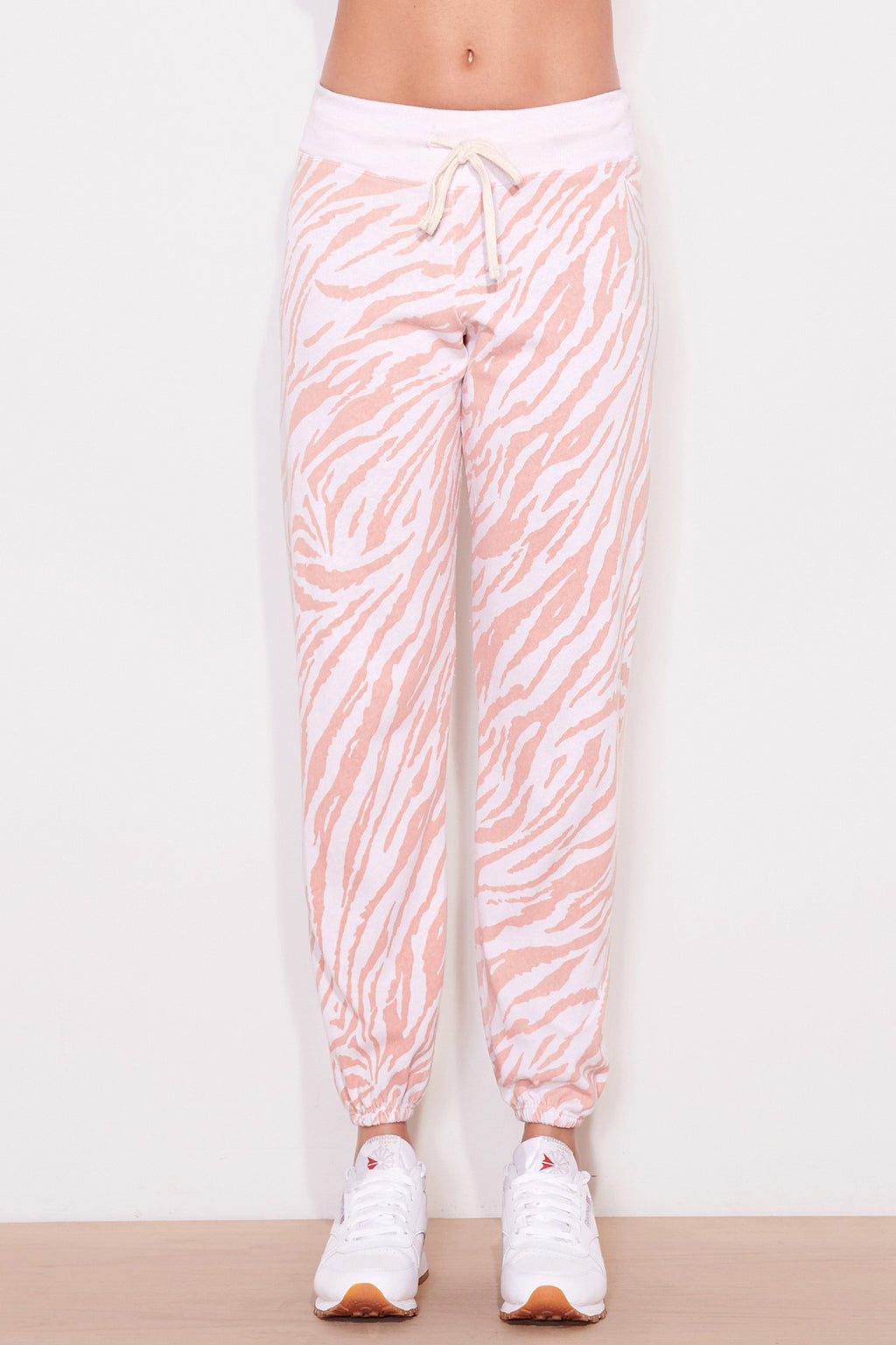 Zebra Sweatpants