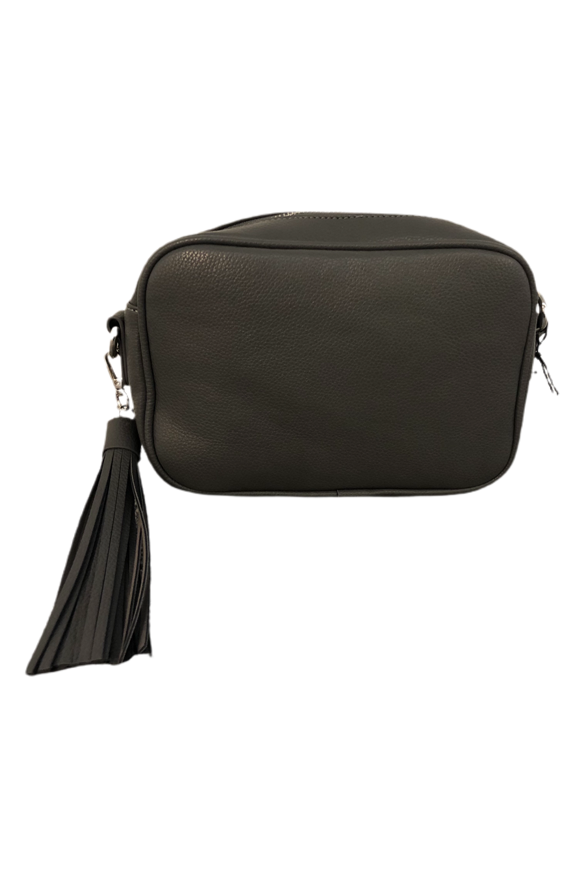 Tassel Bag (No Strap)