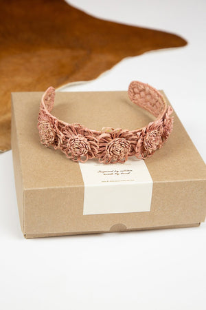 Barrancas Headband