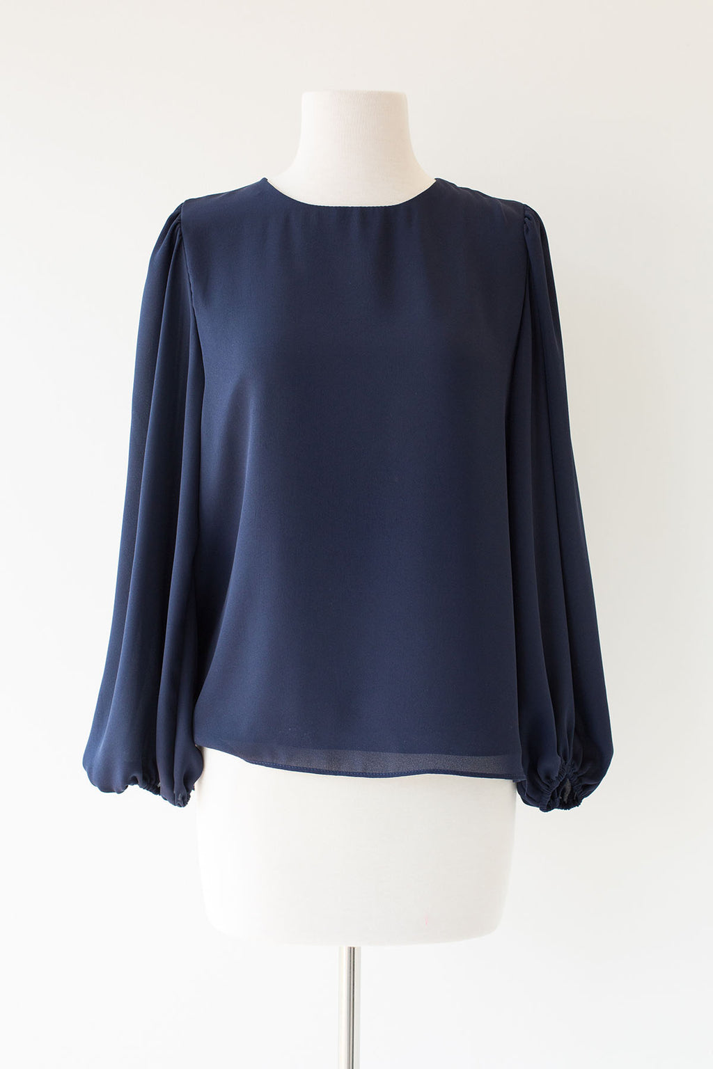 Sienna Puff Sleeve Top